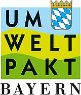 Logo Umweltpakt Bayern RiNo